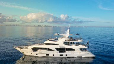 New England Yacht Charter