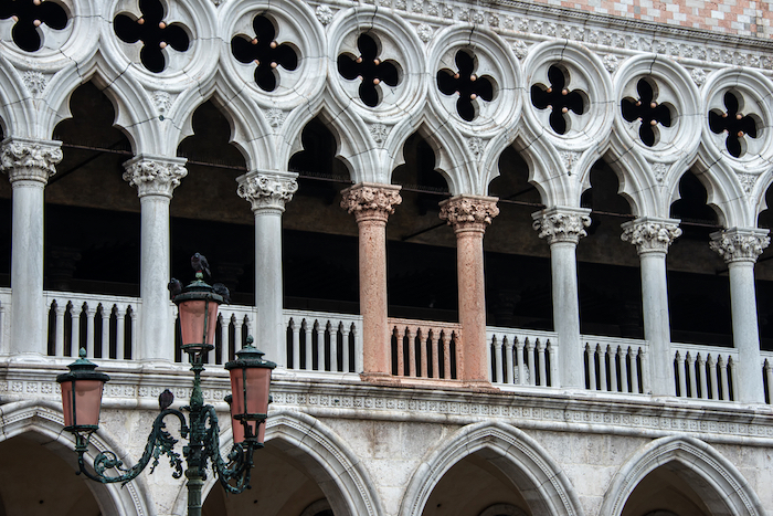 Interesting facts Piazza San Marco