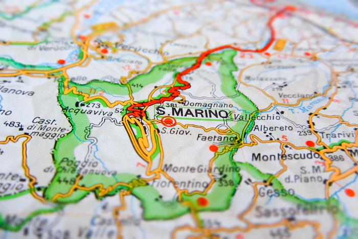 Interesting facts San Marino