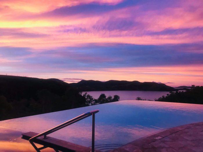 The Lake Argyle Resort, Australia
