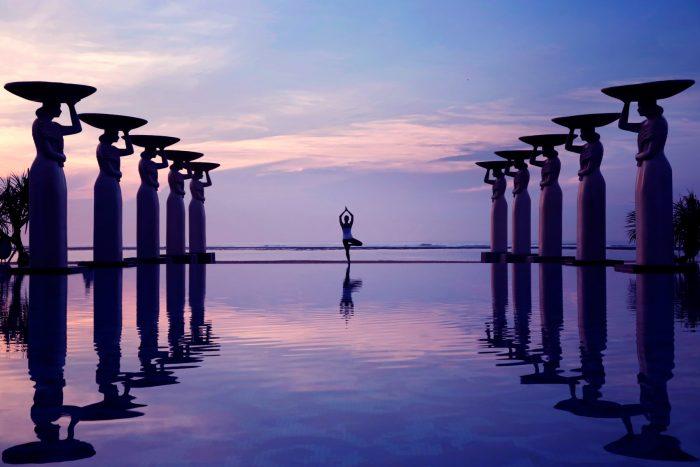 The Mulia, Mulia Resort & Villas, Bali