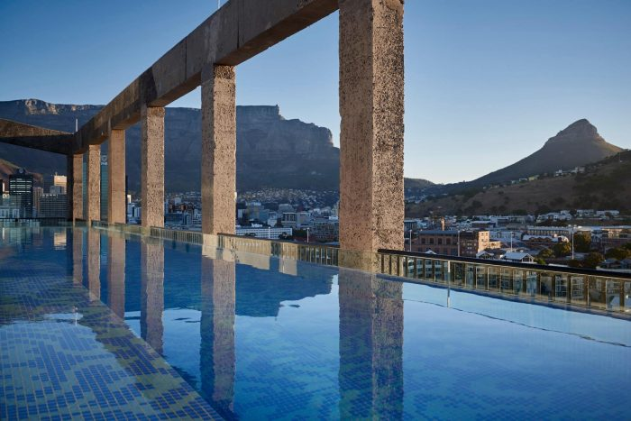 The Silo, South Africa