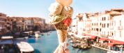 Best gelato Venice