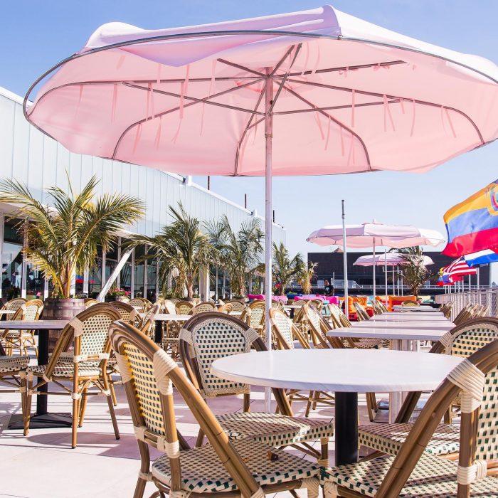 Zona de Cuba best rooftop bars NYC