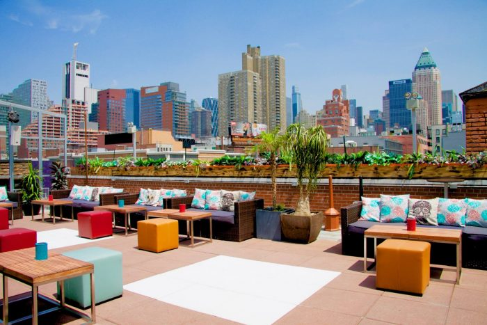 cantina rooftop best rooftop bars nyc