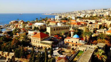 Interesting facts Lebanon