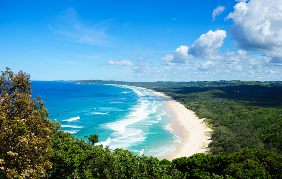 scenic places Australia