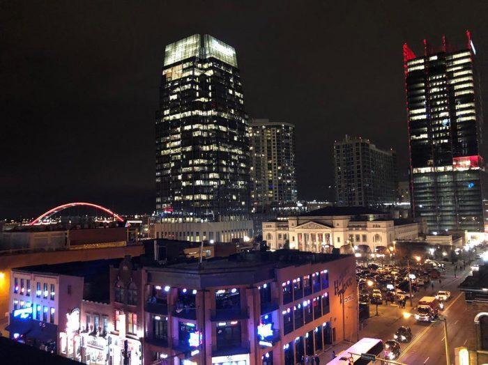 The 7 Best Rooftop Bars in Nashville Dierks