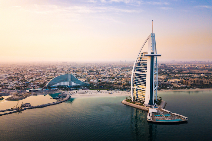 Interesting facts The Burj al Arab