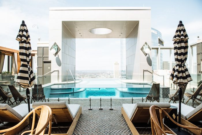 The 7 Best Rooftop Bars in Nashville L27