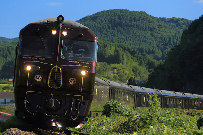 Impressive sleeper trains around the world