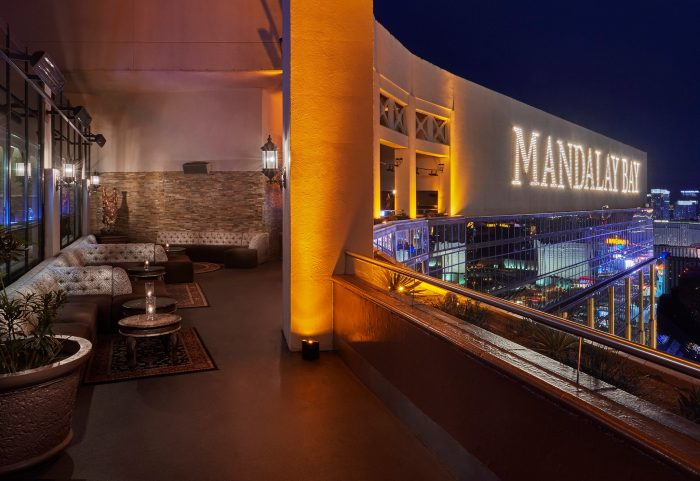 the best rooftop bars in las vegas foundation room