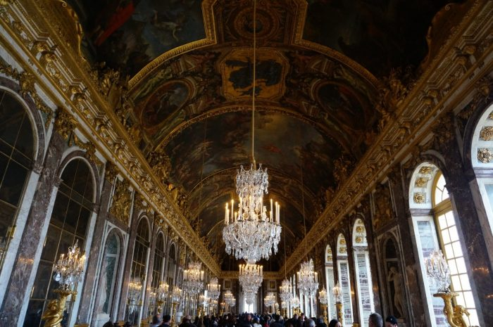 Facts About the Palace of Versailles, France