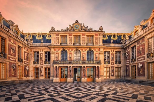 Facts About the Palace of Versailles