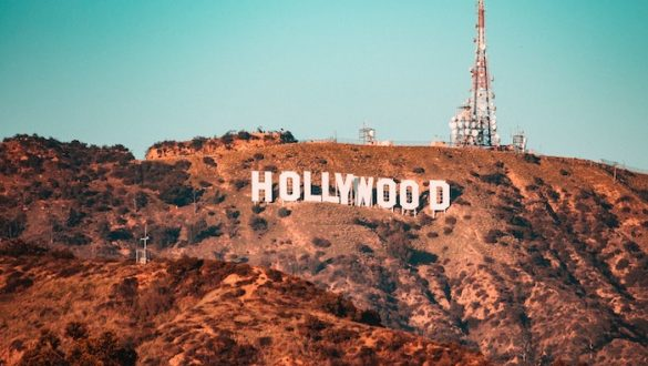 Interesting facts Hollywood sign
