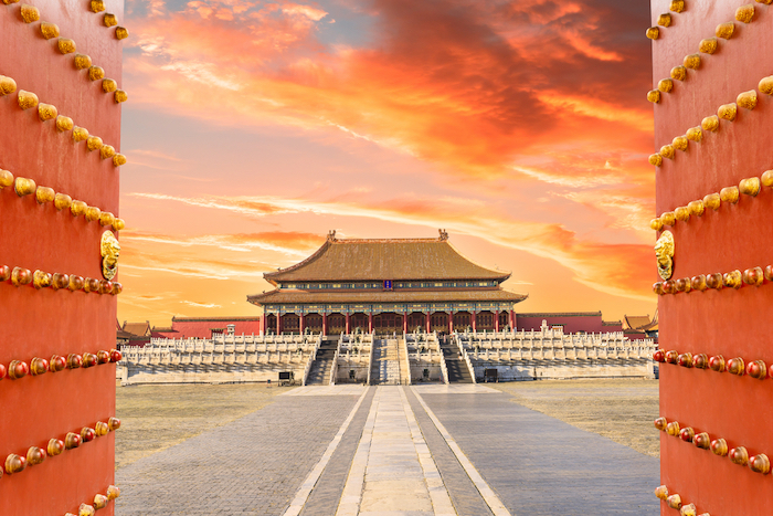 most beautiful buildings in the world
