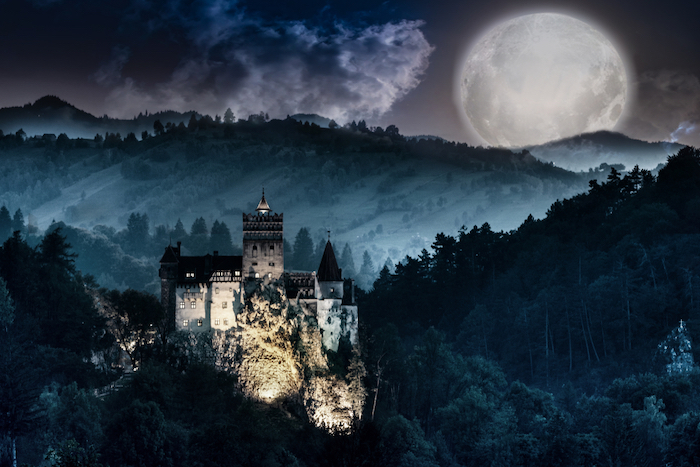 interesting facts Bran castle