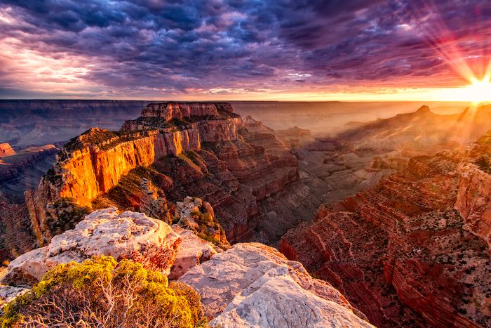 7 Interesting Facts About the Grand Canyon travel
