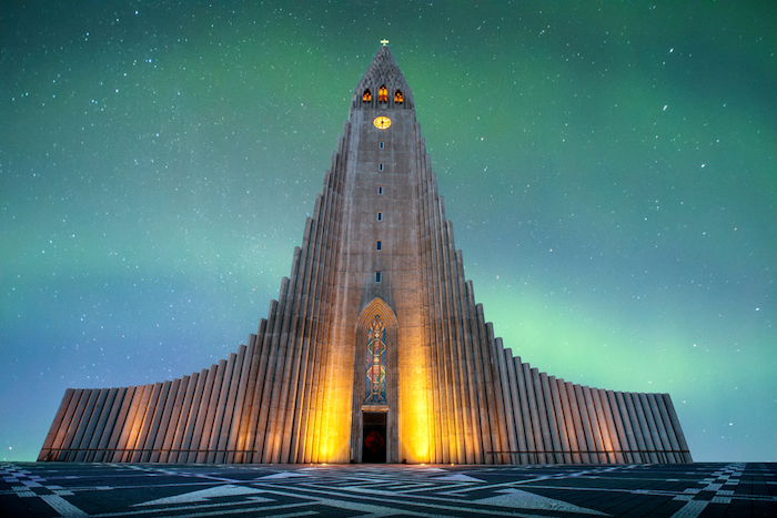 most beautiful buildings in the United States
