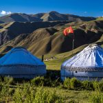 interesting facts Kyrgyzstan