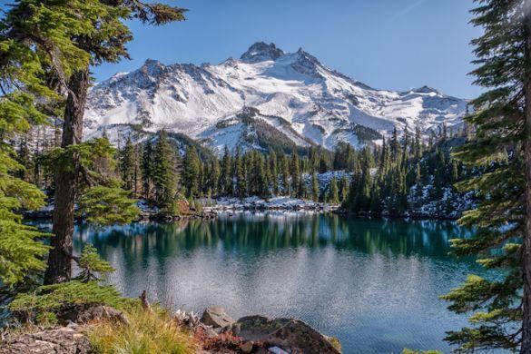 best swimming holes Oregon