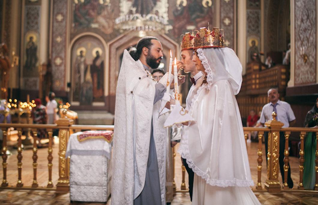 Unique traditions Russia