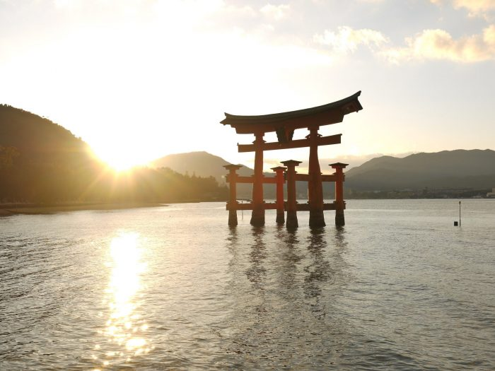 new year's traditions in Japan