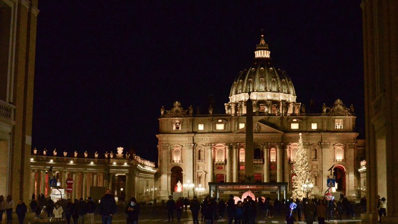 Christmas traditions in Italy