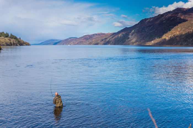 interesting facts Loch Ness