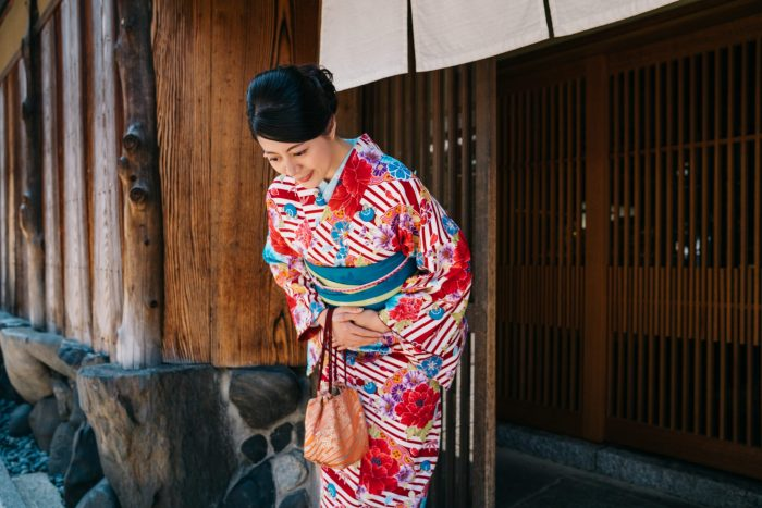 unique traditions in japan