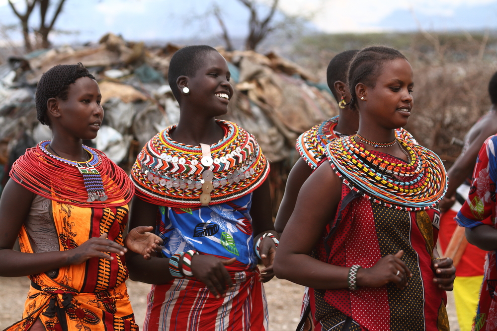 traditions Africa