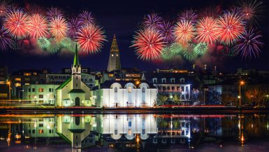 Iceland Christmas Traditions
