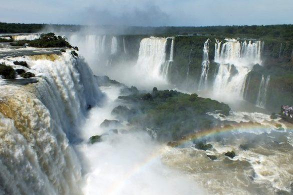 7 Interesting Facts About Iguazu Falls