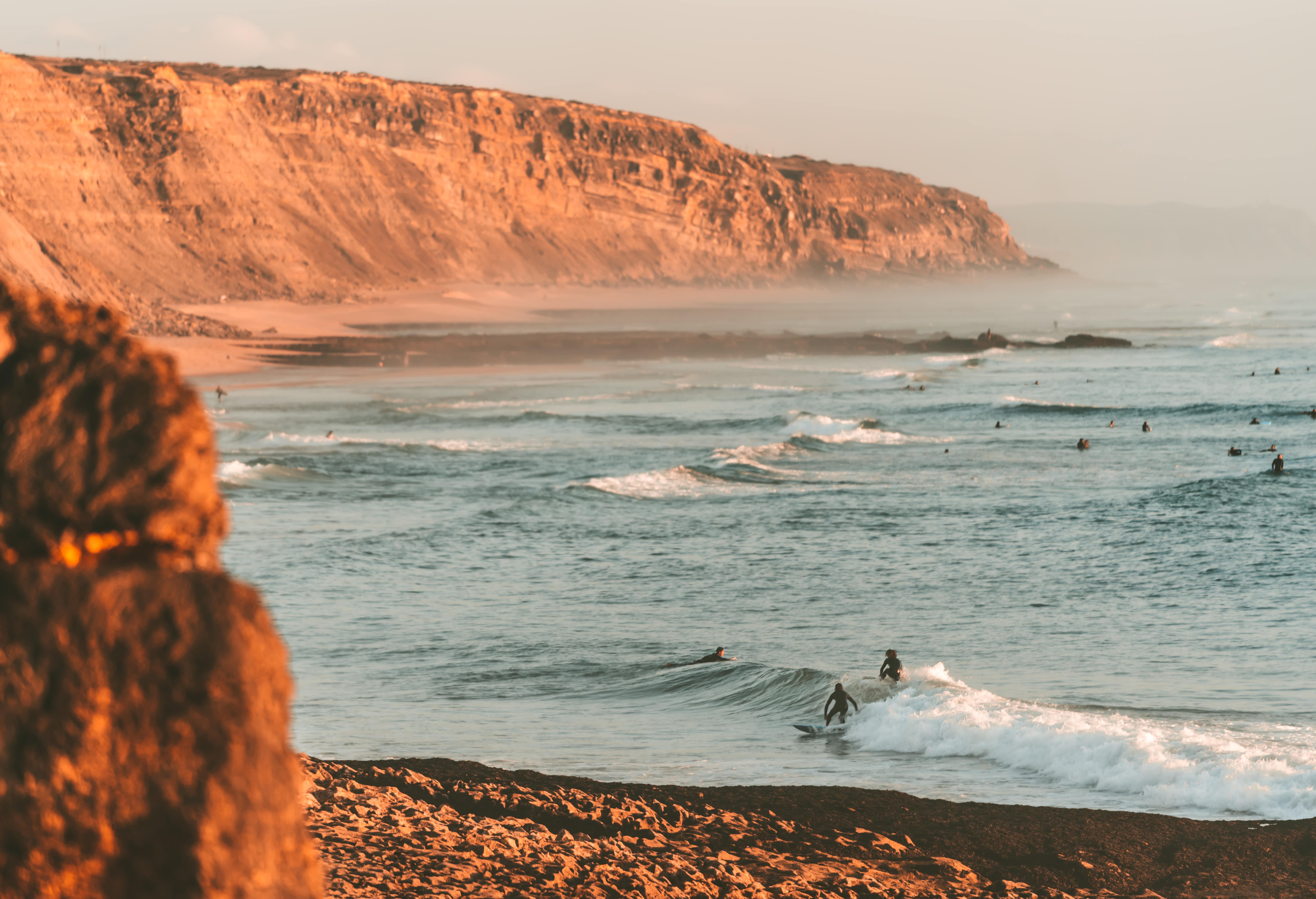 best surf spots Portugal