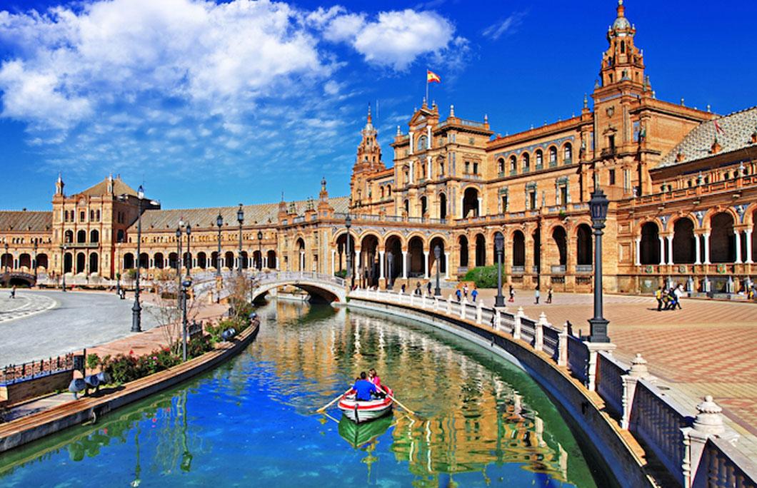 Valencia Seville