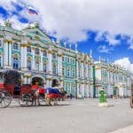 interesting facts the Hermitage