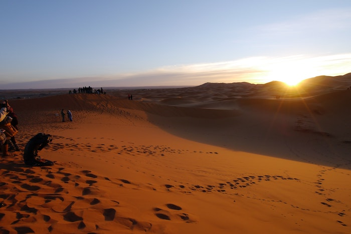 Interesting Facts About Mauritania