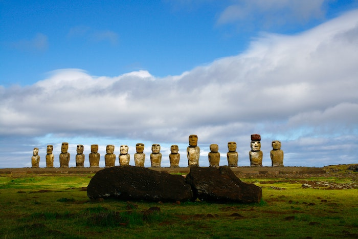 Interesting facts about Easter Island