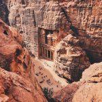 interesting facts about petra jordan