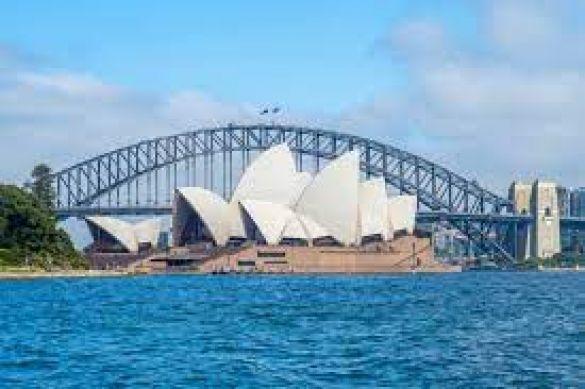 interesting facts Sydney opera house