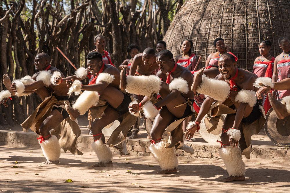 facts about Eswatini