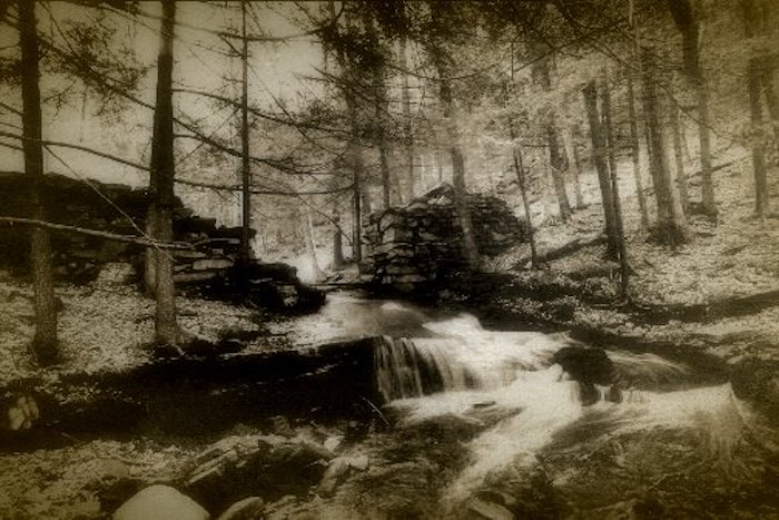 most haunted places in Connecticut