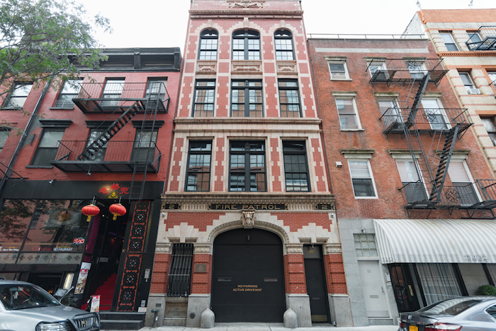 most haunted places in New York