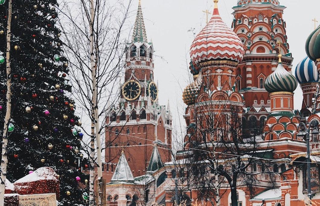 interesting facts the Kremlin