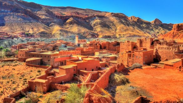 interesting facts Morocco