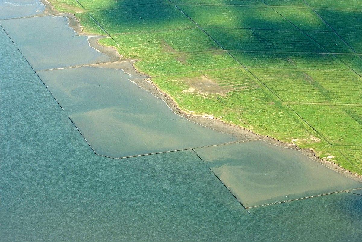 interesting facts windmills Kinderdijk