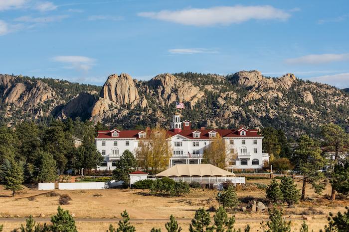 haunted places in Colorado