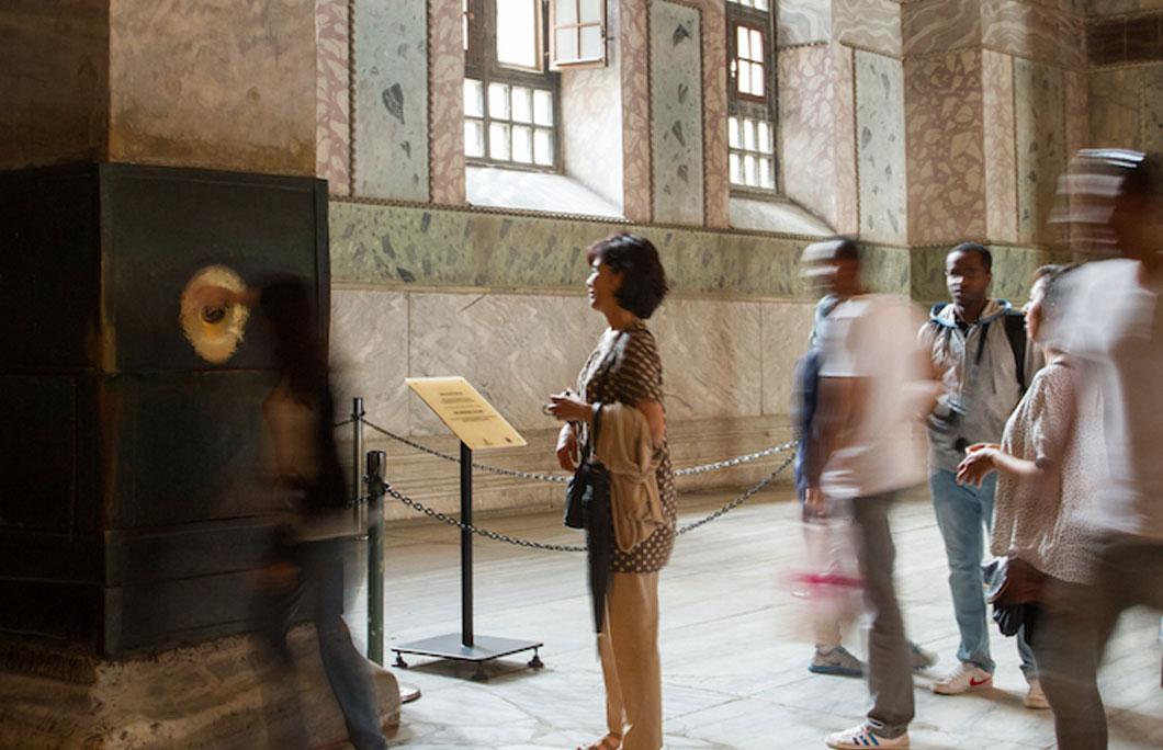 interesting facts Hagia Sophia