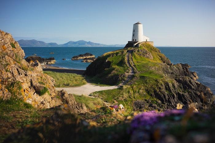 Best walks in Wales