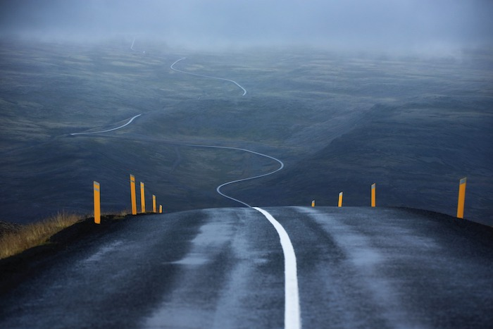 How to travel in Iceland